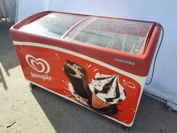 Купить Морозильный ларь Liebherr GTI 5003