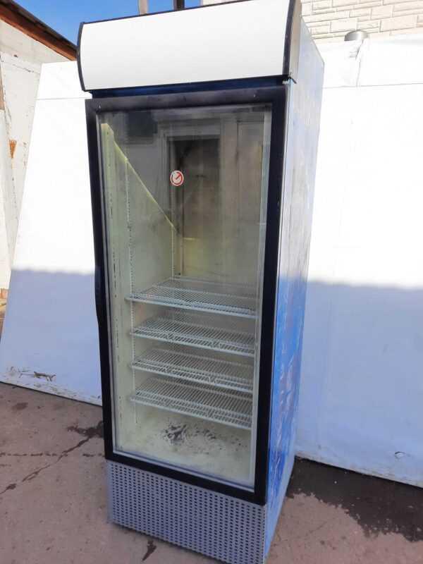 Купить Холодильный шкаф frigorex FV 650