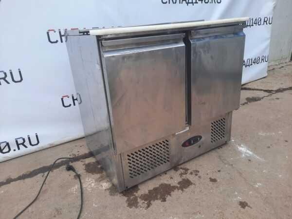 Купить Холодильный стол tefcold SA920