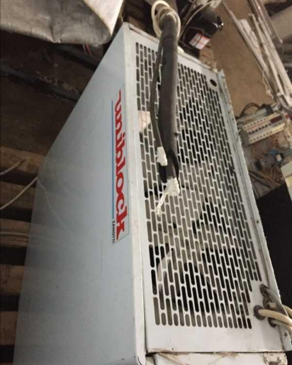 Купить Сплит-система Zanotti uniblock BSZ 220 б/у
