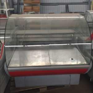 Купить Витрина Cryspi Prima M 1300