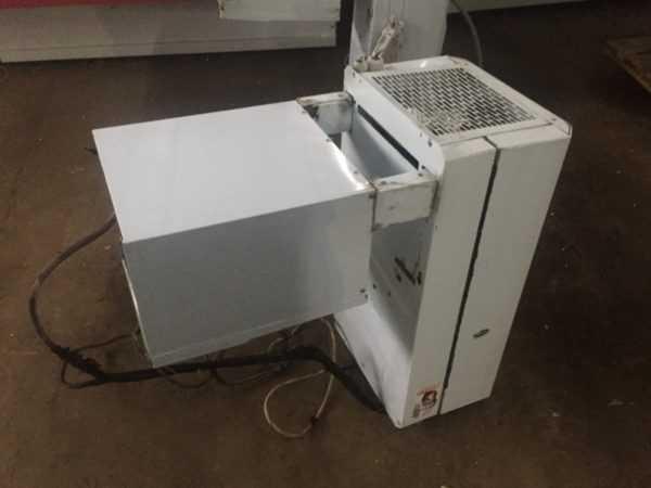 Купить Моноблок zanotti BGM 117223F низкотемпературный