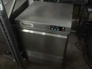 Купить Посудомоечная машина Convito XW-U1