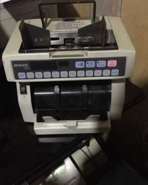 Купить Счетчик купюр Magner-35 S