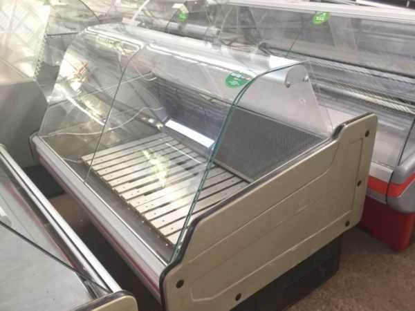 Купить Витрина-прилавок морозильная Cryspi впн