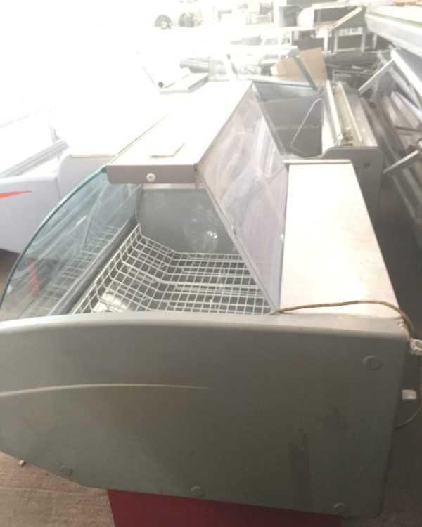 Купить Морозильная витрина Golfstream Двина 120