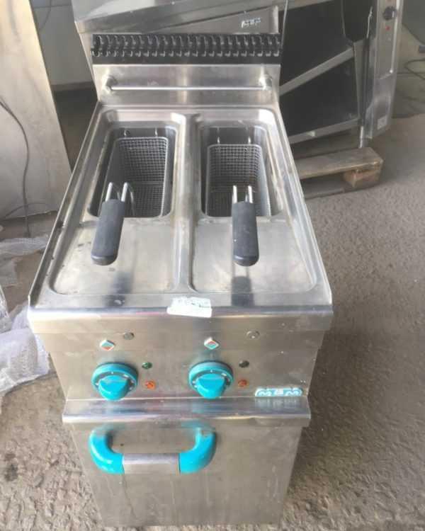Купить Фритюрница электрическая MBM EF472V