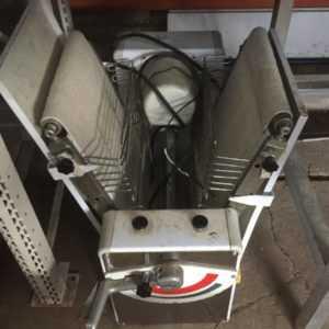 Купить Тестораскаточная машина Sigma LM 4.5