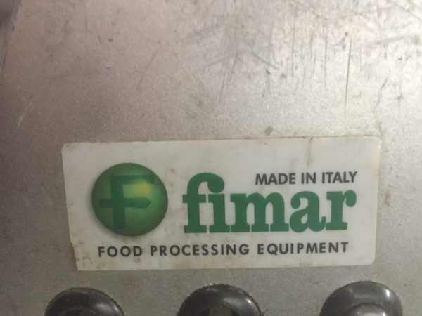 Купить Овощерезка Fimar