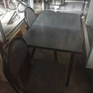 Купить Стол со стульями 115/72/74
