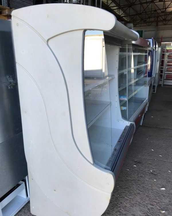 Купить Горка холодильная Brandford Amadey вс 130