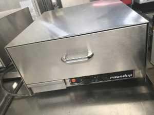 Купить Аппарат для булочек RoundUp Wd-20