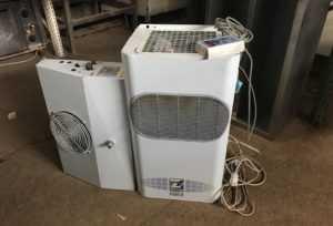 Купить Сплит-система Zanotti MGS 105558F