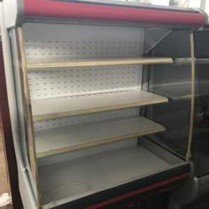 Купить Горка пристенная Mercury 130 под выносной холод