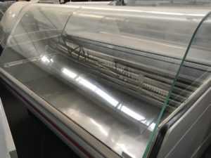 Купить Морозильная витрина Cryspi 180 впн