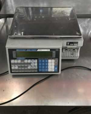 Купить Весы Digi SM-500EB без стойки