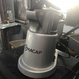 Купить Соковыжималка macap p206