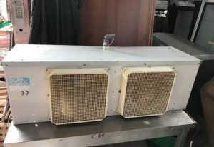 Купить Воздухоохладитель friga-bohn luc 435.C