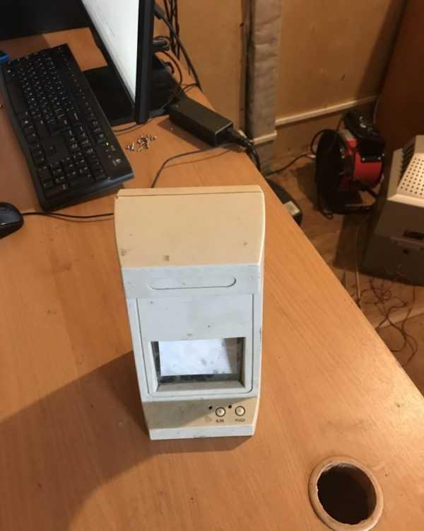 Купить Инфракрасный детектор банкнот Kobell IRD-150