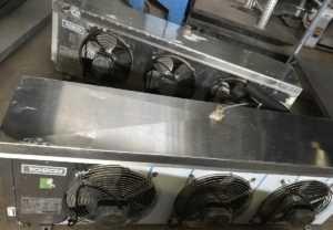 Купить Воздухоохладитель Kobol CR-32 E