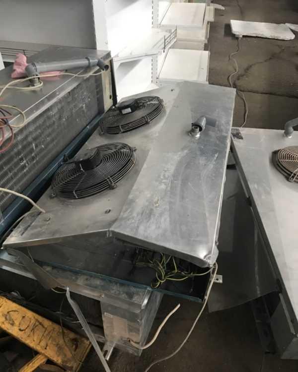 Купить Воздухоохладитель ECO STE 32BL7 ED