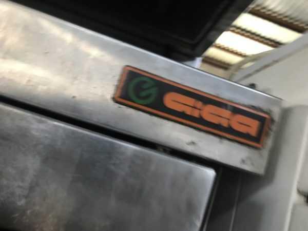 Купить Контактный гриль Giga S 600 E