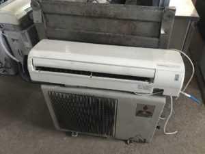 Купить Кондиционер Mitsubishi Electric MSH/MUH 18 NV