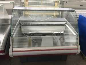 Купить Витрина морозильная enteco master вилия 120 вн