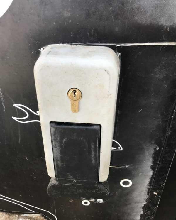 Купить Дверь холодильная Polair с проемом 80/185