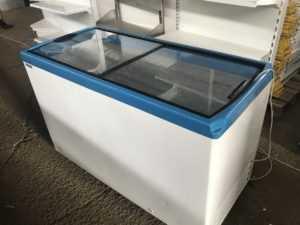 Купить Ларь морозильный Italfrost CF500F