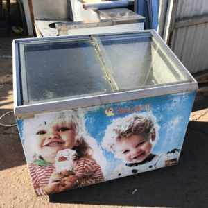 Купить Ларь морозильный Caravell 306-995