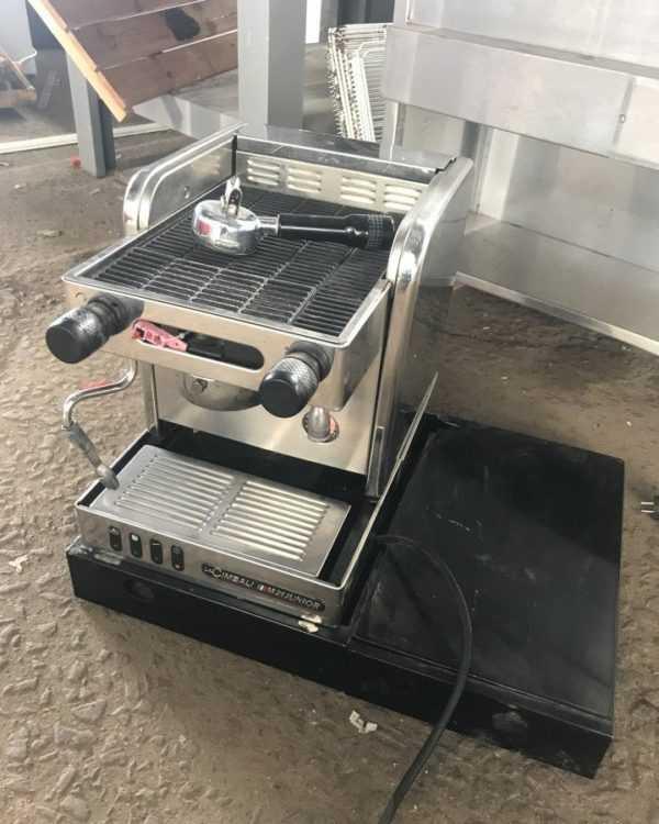 Купить Кофемашина La Cimbali M21 Junior S/1