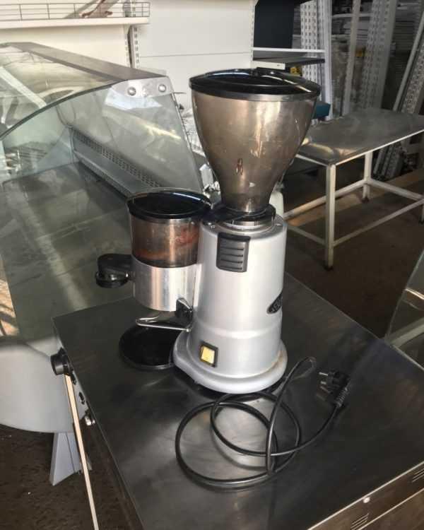 Купить Кофемолка Macap M5