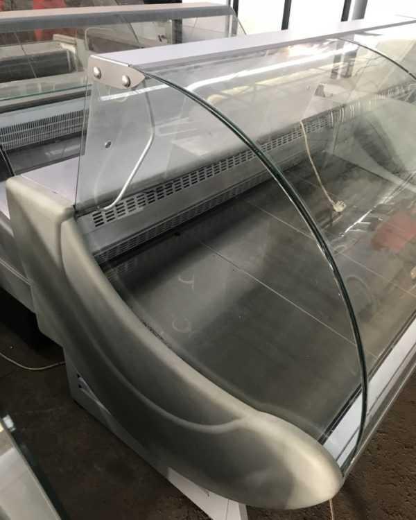Купить Холодильная витрина Cryspi Prima 1600