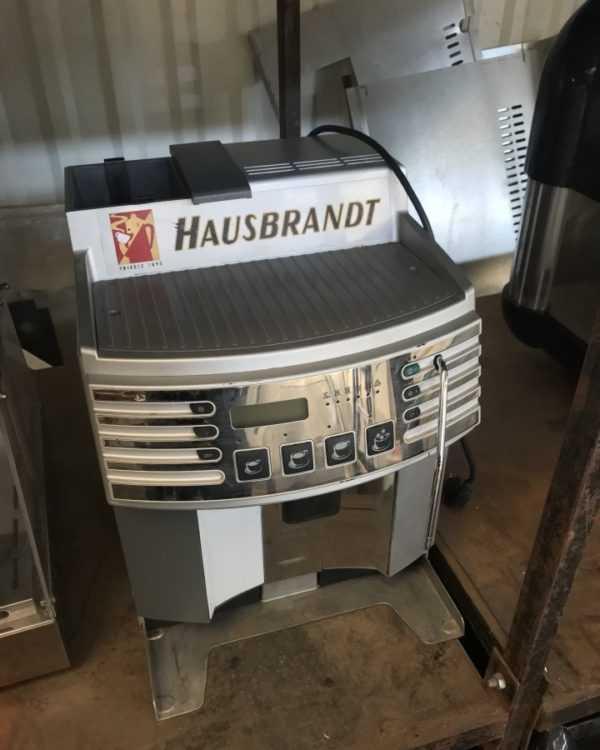 Купить Автоматическая кофемашина Schaerer Siena 2