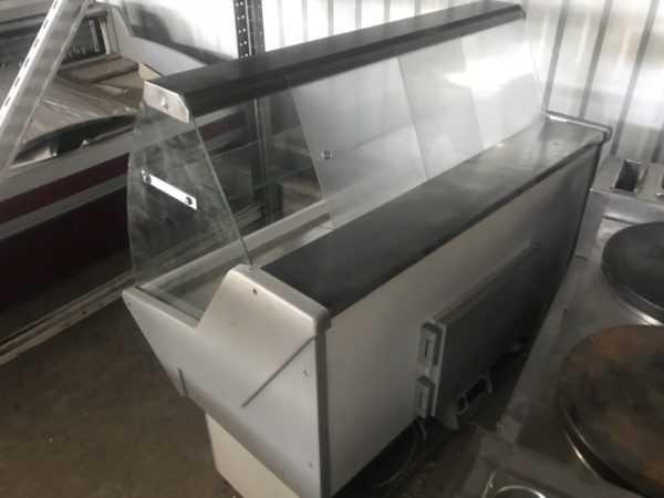 Купить Витрина холодильная Марихолодмаш вхс-1,2 Нова