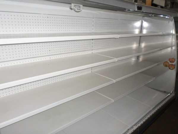 Купить Горка холодильная Arneg 250