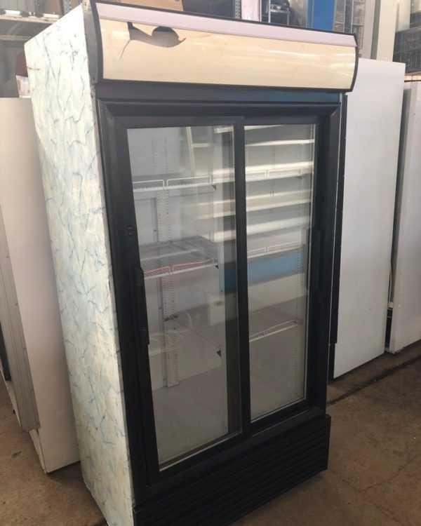 Купить Холодильный шкаф-купе frigorex FVS1000