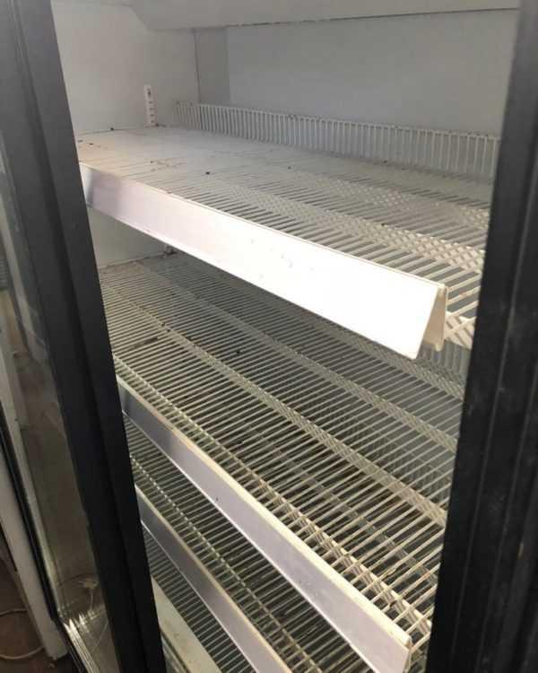 Купить Шкаф холодильный Интертехника inter 800 T