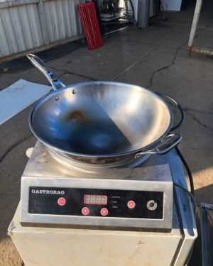 Купить Индукционная плита gastrorag TZ BT-350B-WOK