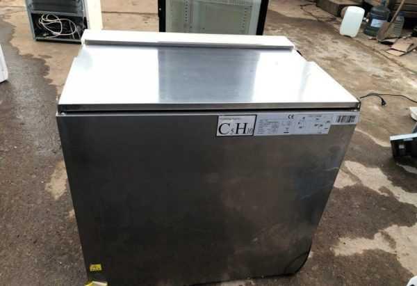 Купить Салат-бар Cooleq S900