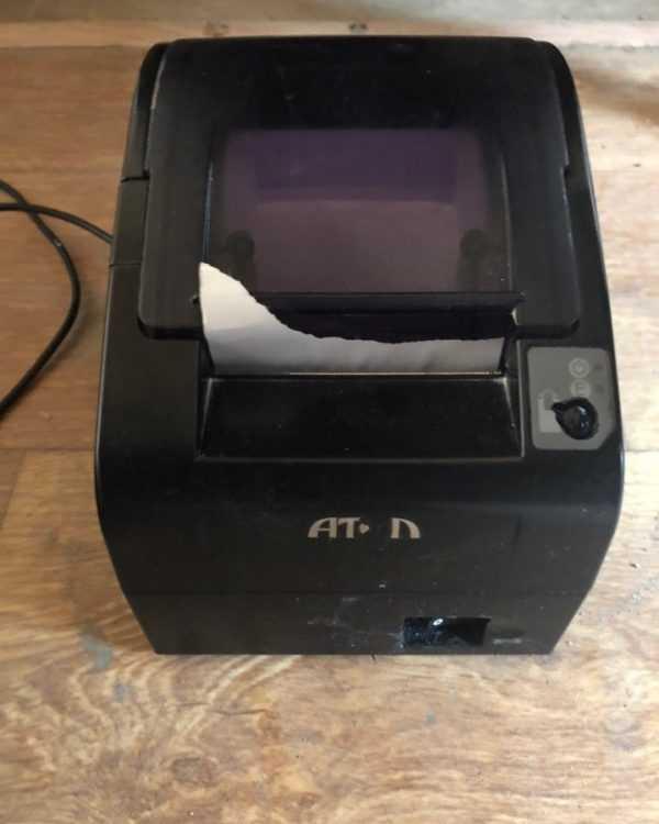 Купить Фискальный регистратор Атол Fprint 22 птк