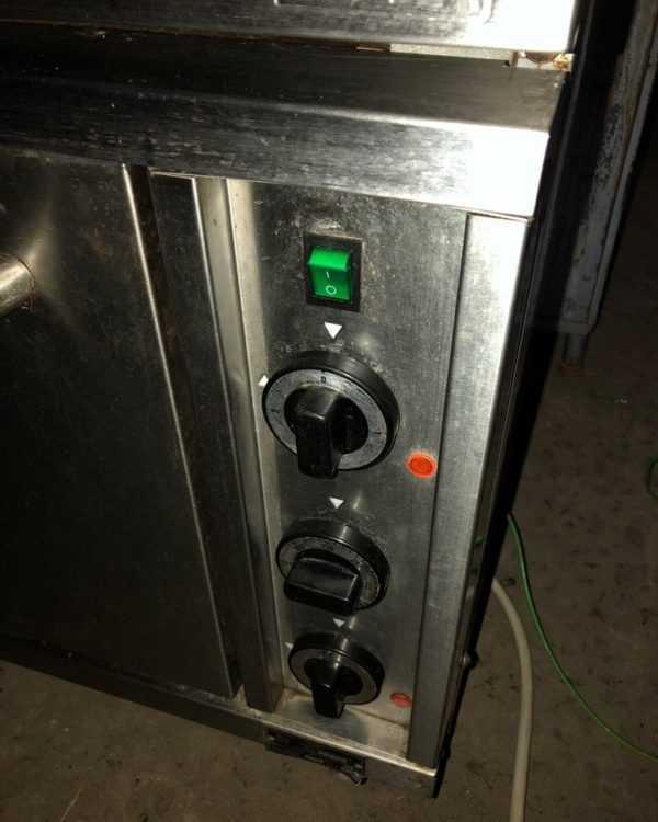 Купить Плита электрическая Rada пэ-724шк