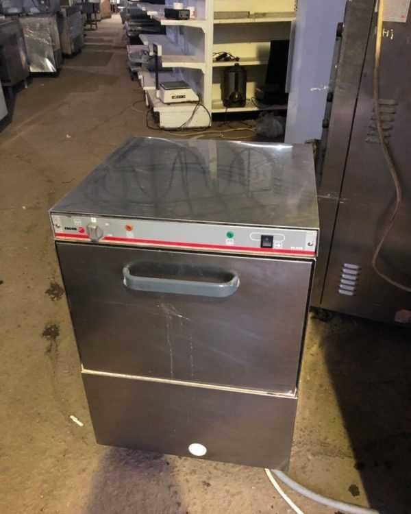 Купить Посудомоечная машина Fagor FI-64 B