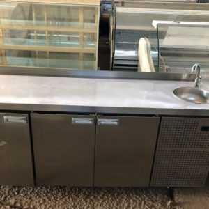 Купить Холодильный стол hicold SN 111/TN С