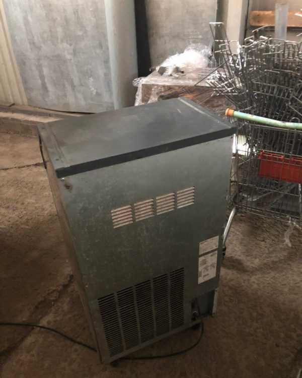 Купить Льдогенератор scotsman AF 200 AS