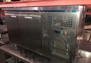 Купить Холодильный стол Cooleq snack2100TN/600