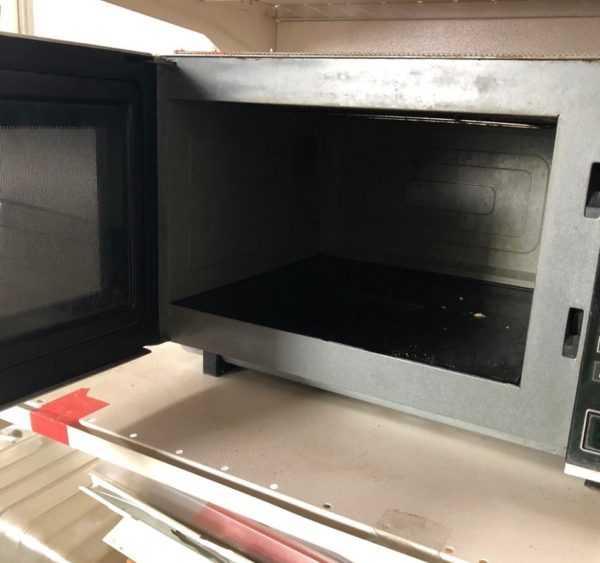 Купить Микроволновая печь Panasonic NN-GF560M