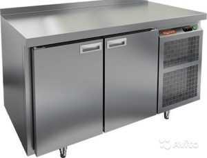 Купить Стол морозильный Hicold SN 11/BT
