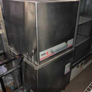 Купить Купольная посудомоечная машина Fagor FI 80